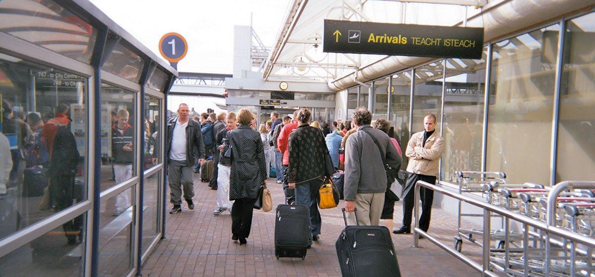 Irish Commission for Aviation Regulation