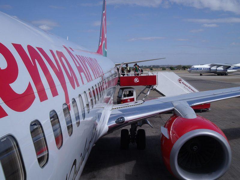 Eldoret International Airport – World Bank