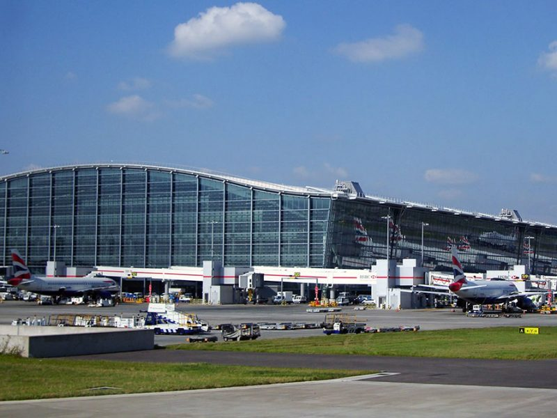 London Heathrow Airport – Capital Investment Programme