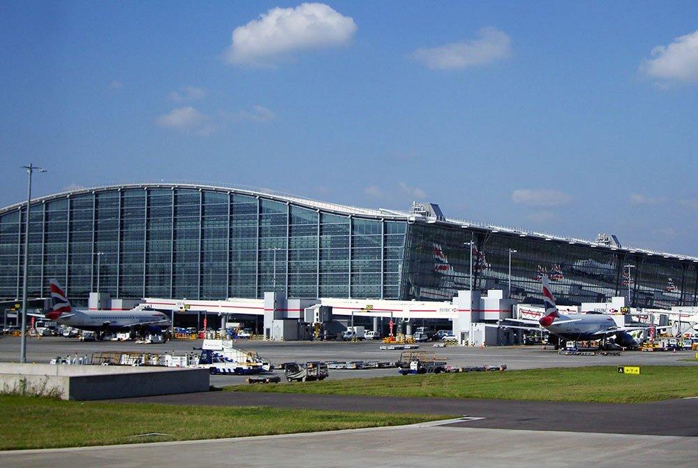 London Heathrow Airport – Capital Investment Programme