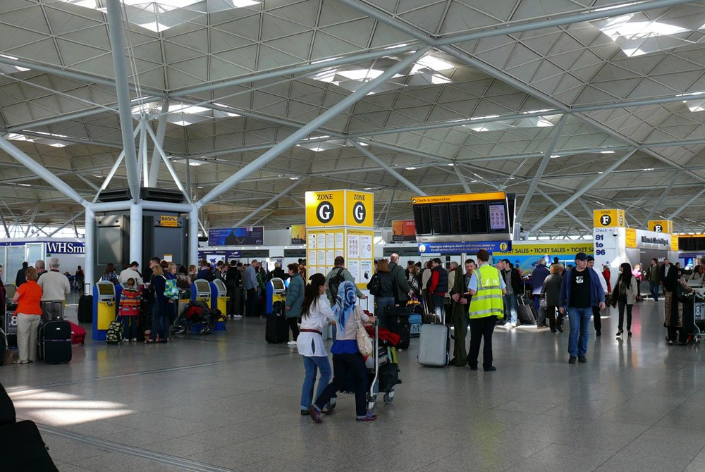 London Stansted Airport – Proposed Second Runway and Terminal Development